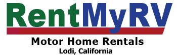 RentMyRV for a great California RV Vacation